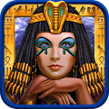 Cleopatra Match 3 Jewels Quest 2 - Pharaoh Gems APK for Bluestacks