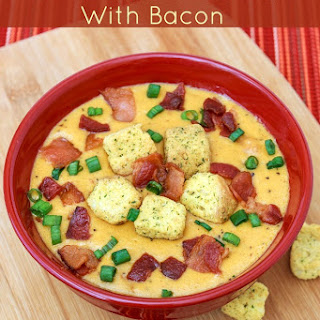 Beer Bacon Cheese Soup Recipes