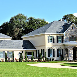 by Denise O'Hern - Buildings & Architecture Homes