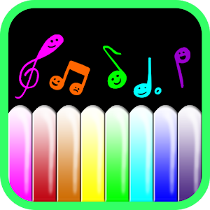 Baby Piano For PC (Windows & MAC)
