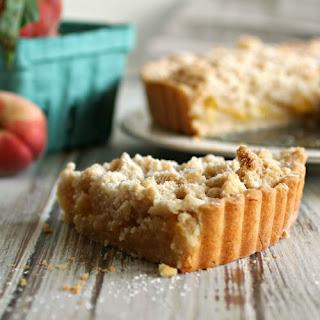 Peach Crumb Recipes
