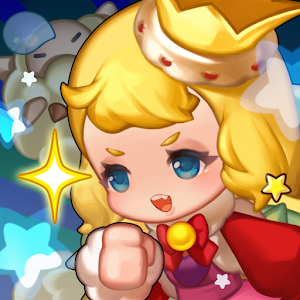 Kick the Prince: Princess Rush For PC (Windows & MAC)