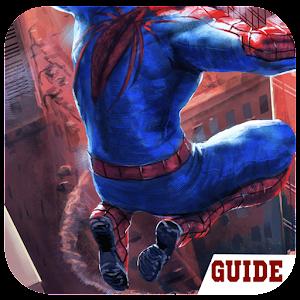 Руководство  человек-паук 2