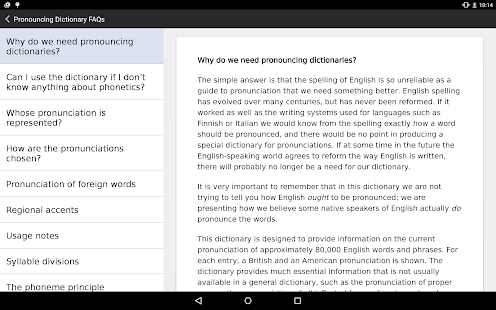 cambridge dictionary free download full version for mobile