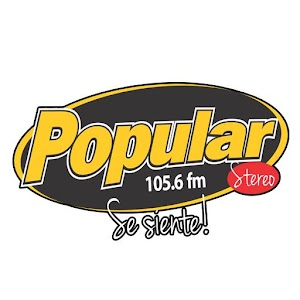 Download Popular Stereo 105.6 Fm For PC Windows and Mac