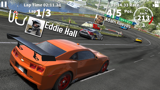 GT Racing 2: The Real Car Exp screenshot 6