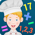 Game Kids Chef - Math learning game apk for kindle fire