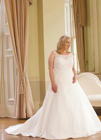 D1462 - C Wedding Dress