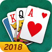Solitaire: Classic Card Games Free 1.1.0 Icon