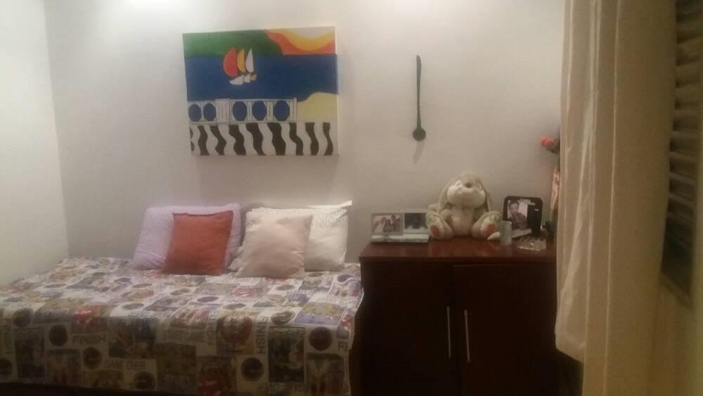 Mello Santos Imóveis - Apto 2 Dorm, Macuco, Santos - Foto 11
