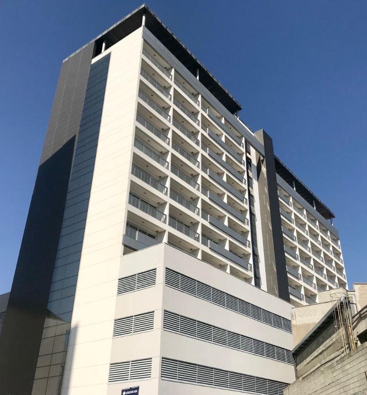 Sala à venda, 35 m² - Anhangabaú - Jundiaí/SP