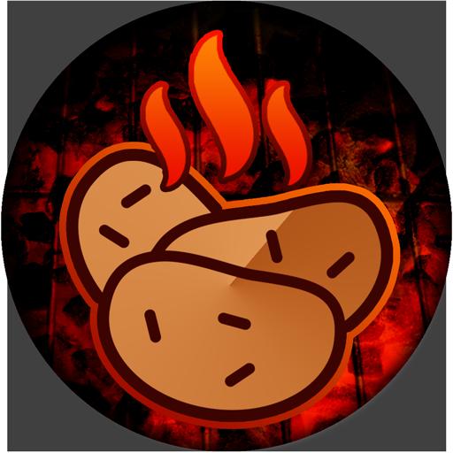 Android aplikacija Vrući krompirići (Asocijacije) na Android Srbija