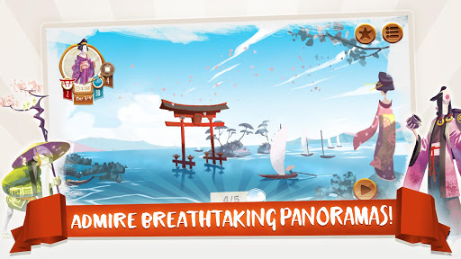 Tokaido™ For PC