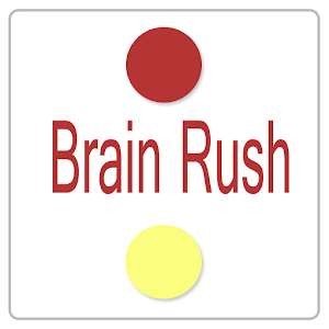 Brain Rush : Math and Memory