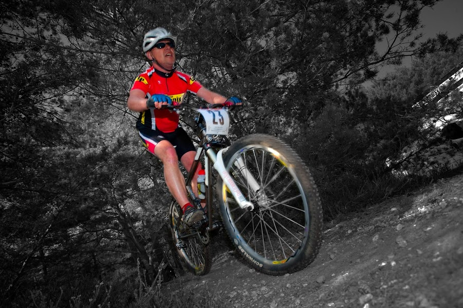 MTB by Simon Taylor - Sports & Fitness Cycling