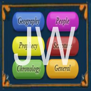 JW Bible Trivia / Flashcards For PC / Windows 7/8/10 / Mac – Free Download