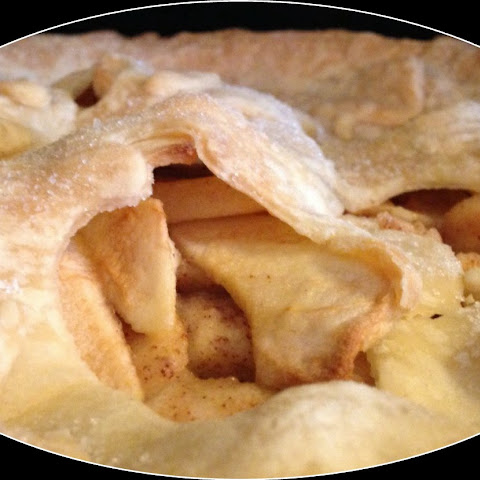 The All-American Apple Pie