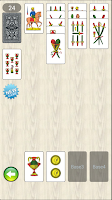 Screenshot of Solitario free