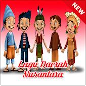 App Lagu Daerah Nusantara APK for Windows Phone