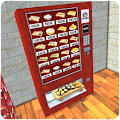 Game Japanese Food Vending Machine apk for kindle fire