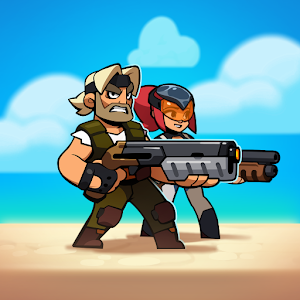 Bombastic Brothers - Top Squad For PC (Windows & MAC)