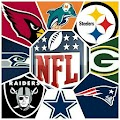 Game Guess NFL Team APK for Kindle