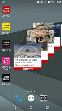 BBC News 8514 APK screenshot thumbnail 6