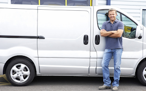 All Round Removals in Southwark, London Man and Van