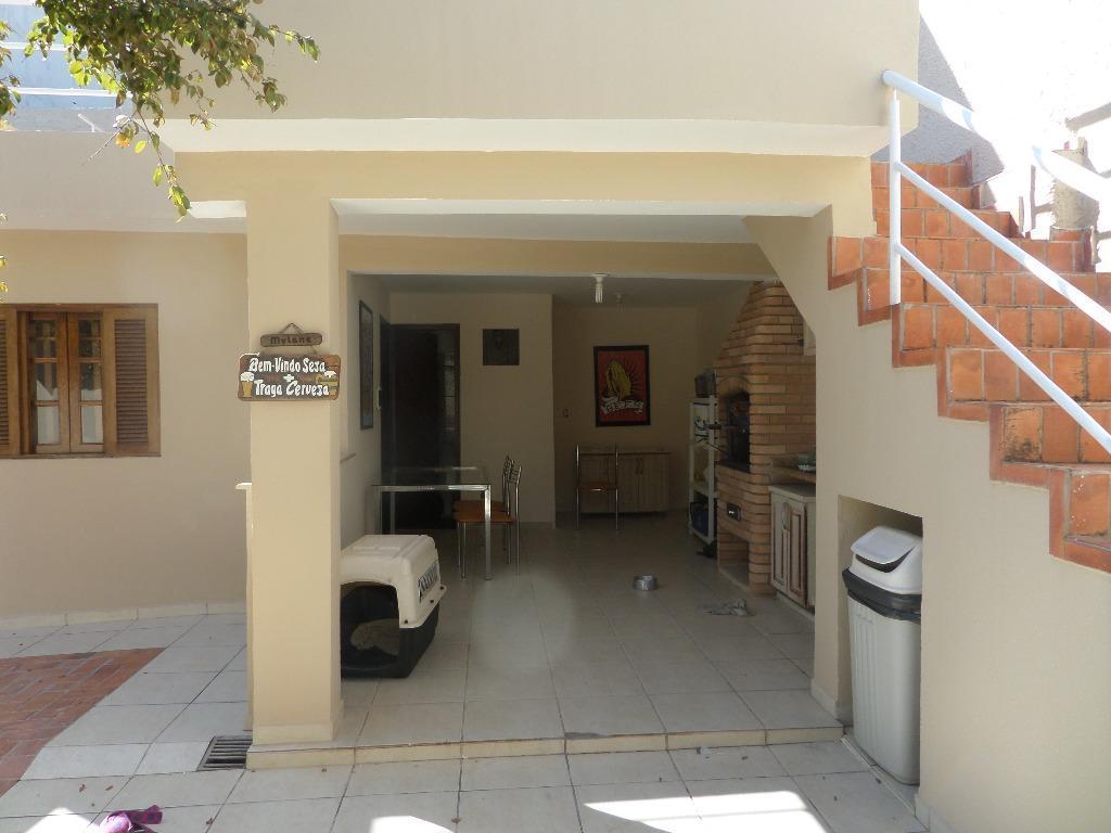 Casa 3 Dorm, Jardim Pagliato, Sorocaba (CA0444) - Foto 10