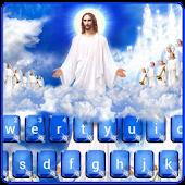 Free Download God christ keyboard APK for Samsung