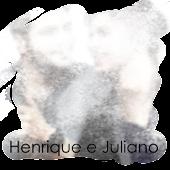 App Letras de Henrique e Juliano APK for Windows Phone