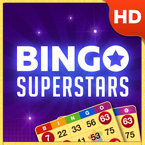 Cover art Bingo Superstars