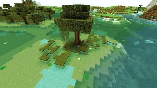 Pixel Craft: Zombie Exploration