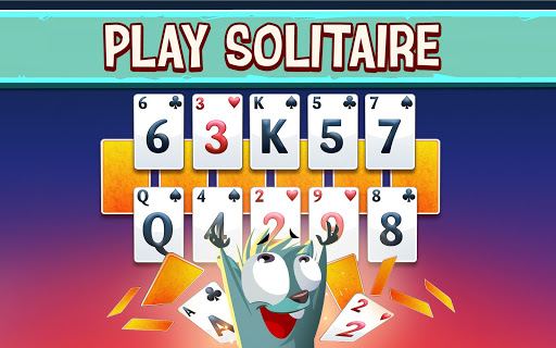 Fairway Solitaire Blast Apk Download Free for PC, smart TV
