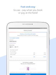 App Agoda – Hotel Booking Deals APK for Kindle