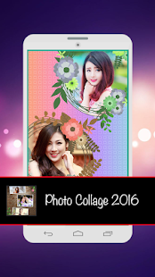App Photo Collage 2017 APK for Kindle