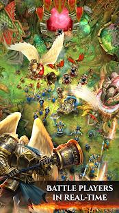 SIEGE: Titan Wars for pc