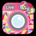 Cubic Live Stream_Hello Kitty Icon