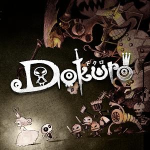 Cover art Dokuro