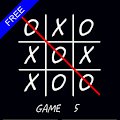 Free Noughts And Crosses II APK for Windows 8