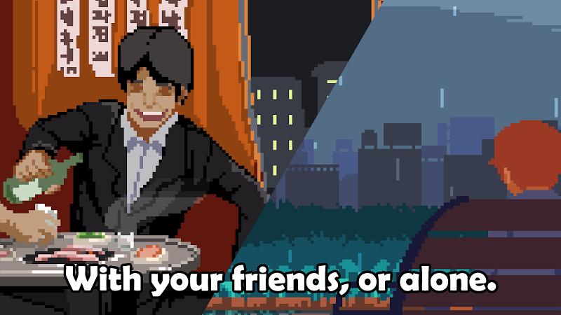 Life is a Game Screenshot 17