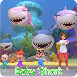 Kids~Video Baby~Shark Song For PC / Windows 7/8/10 / Mac – Free Download
