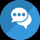 Free iMessenger - Messaging OS 10 APK for Windows 8