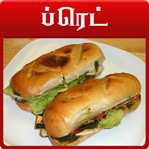 bread recipe in tamil