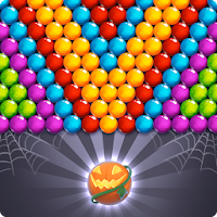 Bubble Halloween For PC (Windows And Mac)