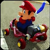 Guide for Mario kart 8 deluxe MKU Clan War