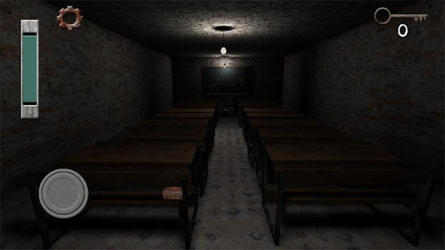 Slendrina: The School apk screenshot