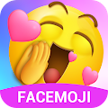 App Funny Emoji Stickers&Cool,Cute Emojis for Android apk for kindle fire