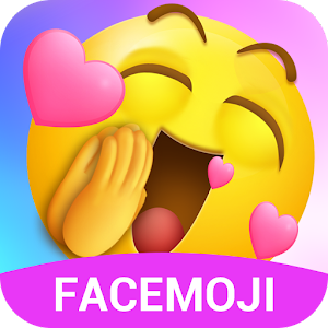 Emotional Emoji Sticker for Messenger For PC