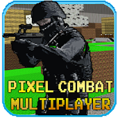 Pixel Combat Multiplayer HD APK for Lenovo